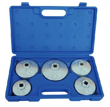Oil Filter Cup Wrench Set For US Market