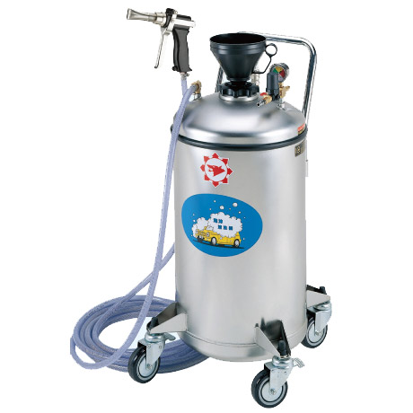 90L Cleaning Foam Sprayer (Auto check valve)