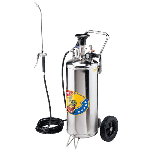 30L Pheumatic Fluid Atomiser