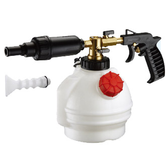 Portable Cleaning Foam Sprayer