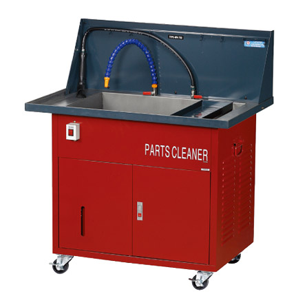 Electrical Parts Washer